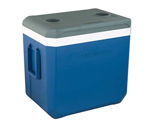 Campingaz Unisex volwassene koelbox Passief Icetime Plus Extreme 41 L, BLAUW
