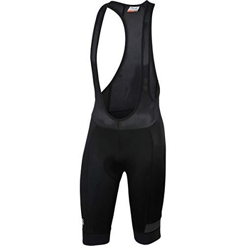 Sportful Giara Bibshort - Culote para Hombre, Hombre, Color Schwarz (200), tamaño...