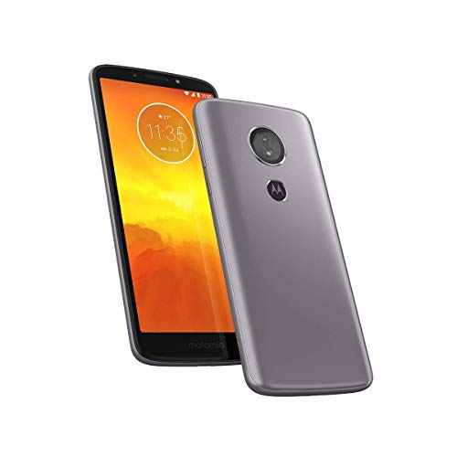 Smartphone, Motorola, Moto E5, XT1944, 16 GB, 5.7', Platinum