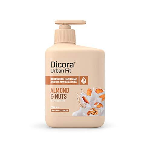 Dicora Urban Fit® Jabón De Manos Vitamina B 500ml