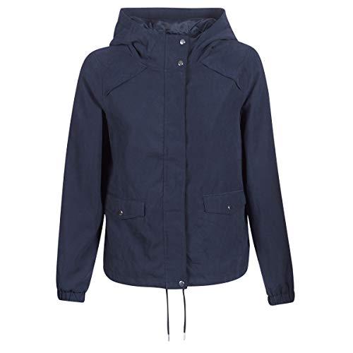 JdY Jdyhazel Jacken Damen Marine - M - Jacken/Blazers Outerwear