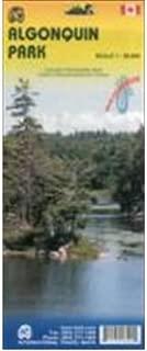 algonquin canoe routes