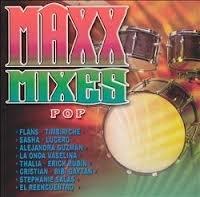 Maxx Mixes: Pop