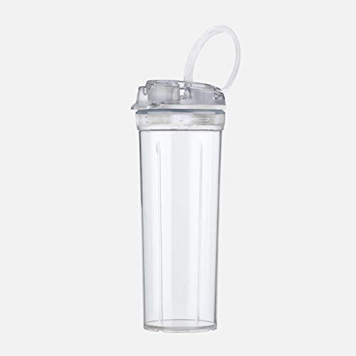 CREATE IKOHS Vaso Clear para Batidora BEIZ/ABDA/MOI