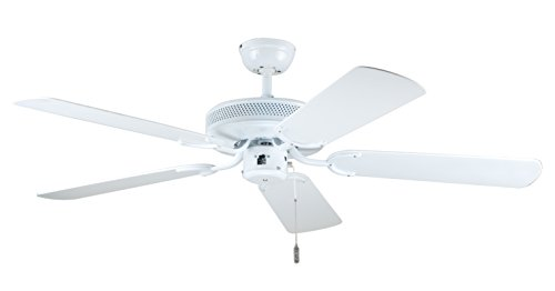 Deko Deckenventilator White Eagle BC 855 OUT, 132 cm
