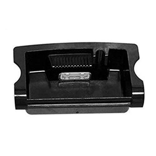 CareMont Reemplazo del Inserto del Cenicero de la Consola Central para 5 Serie F10 F11 520I 523I 525I 528I 530D 535I - Reemplazo para 51169206347
