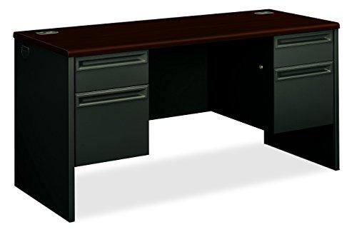 Furniture Kneespace Credenza - 1