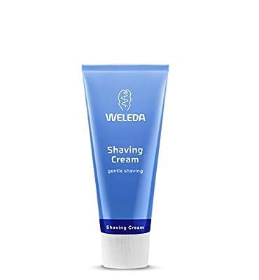 Weleda Mens Shaving Cream 75ml