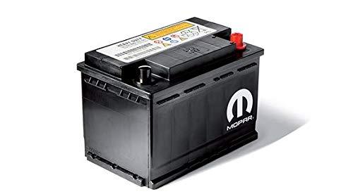 MOPAR® Ricambi Originali 6000627544 Batteria auto 50AH 420A (EN)