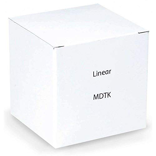 Linear MDTK Megacode Garage Door Opener Keypad