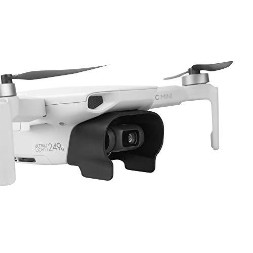 Linghuang Parasol para objetivo de cámara para DJI Mavic Mini / Mini 2 Drone accesorios