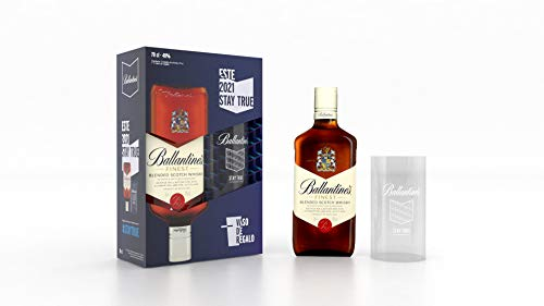comprar whisky con vasos regalo on line