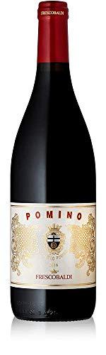Pomino Pinot Nero 2017 - Castello Pomino - Pomino Pinot Nero DOC - Frescobaldi - Bottiglia da 0,75ml