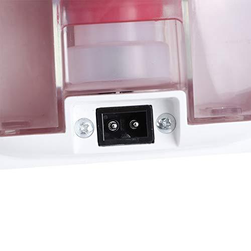 01 Deshumidificador, deshumidificador casero Deshumidificador de operación Simple Mini hogar para Oficina para hogar(Transl)