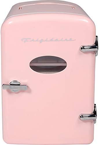 Top 10 Best frigidaire portable retro 6-can mini fridge Reviews