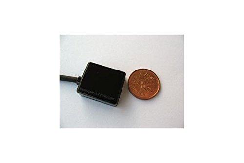 Tira-4 (H), USB IR Infrarot Empfänger für Receiver & PC mit USB Anschluss