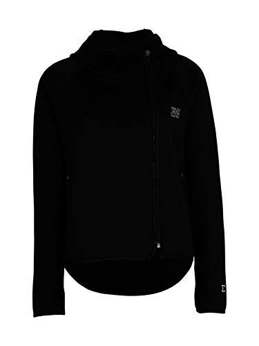 TAO Sportswear Smart Line Veste pour Femme M Noir