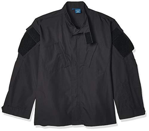 Propper TAC.U Coat, Medium Regular, Black