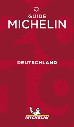 Michelin Deutschland 2019: Hotels & Restaurants (MICHELIN Hotelführer Deutschland)
