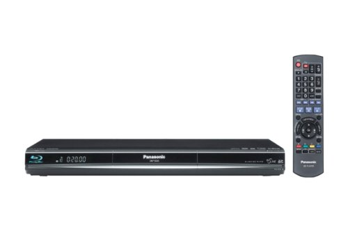 Panasonic DMP BD 35 EG K Blu-ray Player schwarz