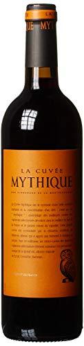 La Cuvée Mythique Rouge/ Vin de Pays d'Oc 2018 Trocken (1 x 0.75 l)