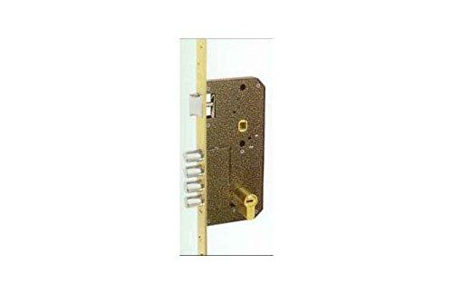 Ezcurra M78156 - Cerradura seguridad cromo - mate ds15 700b /60