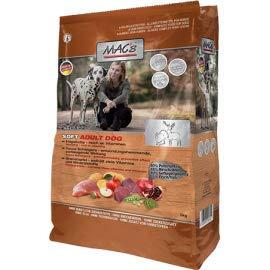 MACs Dog Soft Pute & Hirsch   1,5 Kg Hundefutter trocken