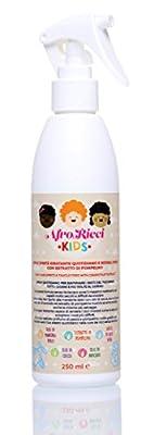 afroricci Kids Spray Spritz