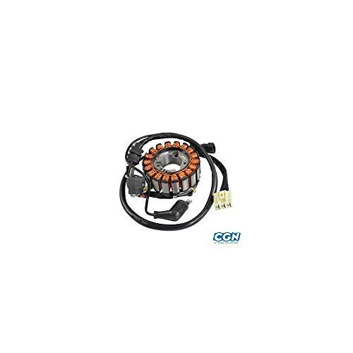 Motodak Stator Maxi Scooter Teknix adapter. 125/300 Piaggio Vespa GTS 09-13/mp3 Yurban 11-12
