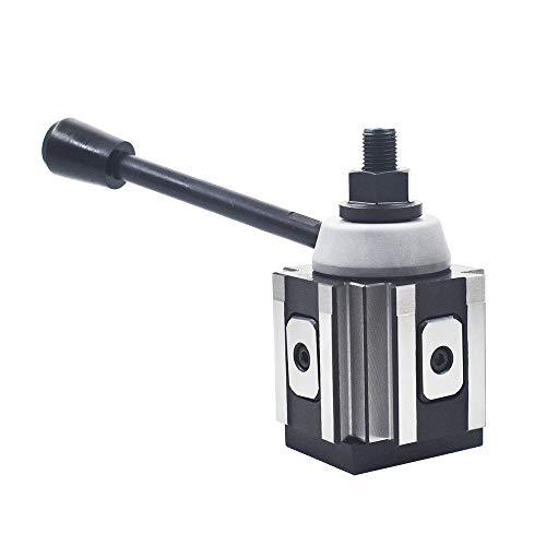 AXA Piston Type Quick Change Tool Post 250-100 for 6-12