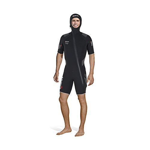 Mares Flexa Core 5mm Traje De Buceo, Hombre, Multicolor, S3
