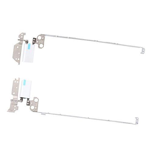 KESOTO 2PCS LCD Display Hinges for Inspiron Lingyue - L + R