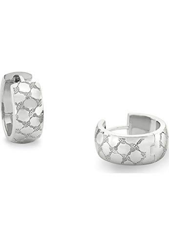 Joop! Damen-Creolen 925er Silber One Size 87978877