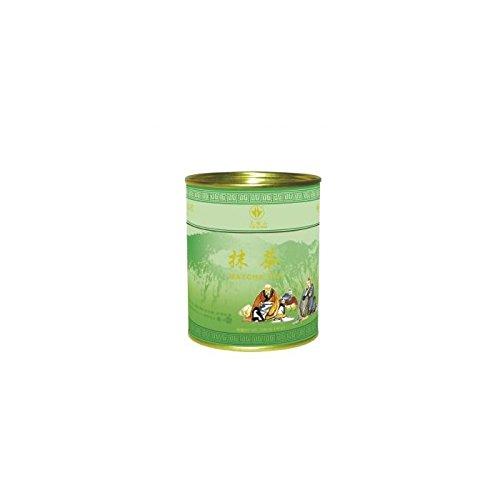 Maccha - chinesisches Grünteepulver - Matcha Tea, 4er Pack (4 x 80 g)