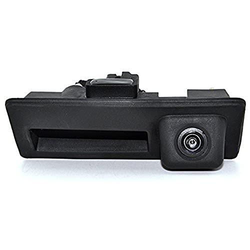 Auto Wayfeng WF HD Runk coche manija de estacionamiento caja de la cámara de visión trasera de copia de seguridad para Audi/VW Volkswagen/Passat/Tiguan/Golf/Touran/Jetta/Sharan/Touareg 2011-2016