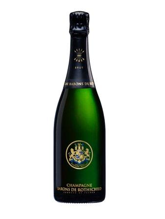 Champagne Baron Rothschild Brut 75cl