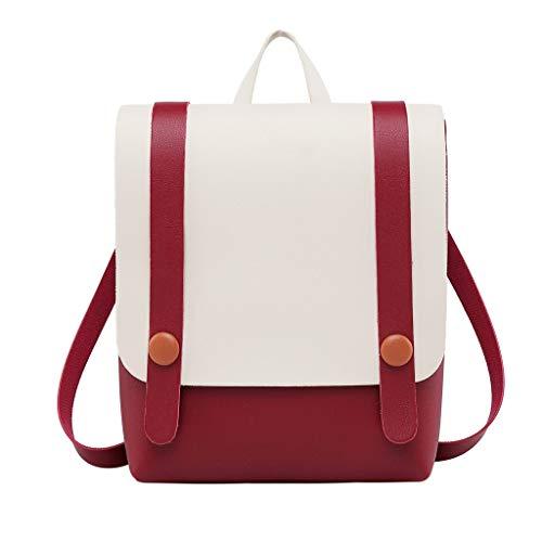 Bfmyxgs Mother es Day Women Backpack School Book Travel Handtaschen Rucksack Bags Girl Travel Bag Totes Rucksack Shoulder Bag Handtasche Totes Waist Tasche Tasche Tasche Tasche Tasche Brustpaket