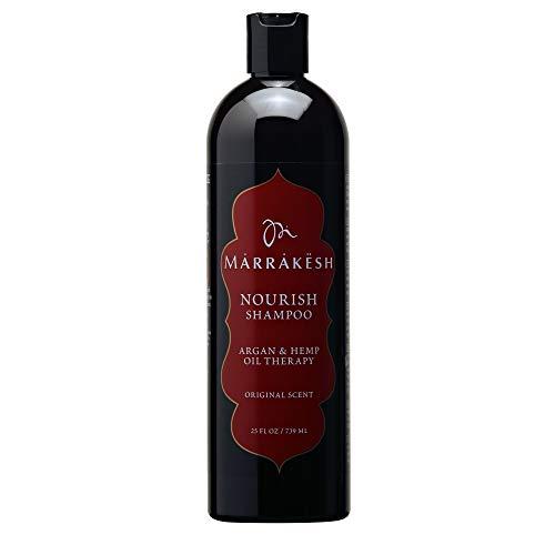 Marrakesh Nourish Hair Care Champú - 739 ml