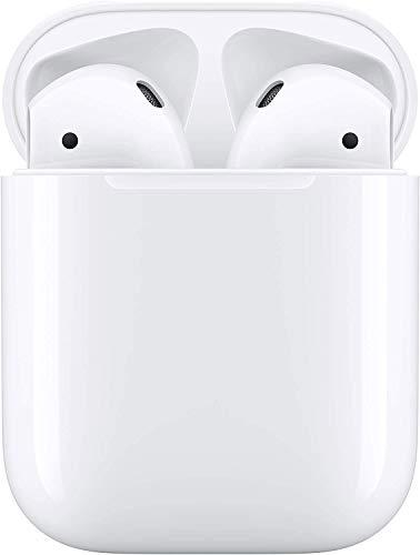 Écouteurs sans Fil Bluetooth 5.0 avec réduction de Bruit,Couplage Automatique,IPX7 écouteurs Sportifs stéréo étanches Intégré HD Mic Casques,24hrs Playtime, pour Android/Samsung/Apple Airpods Pro