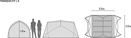THERMAREST(サーマレスト)『トランクイリティ(4人用)』