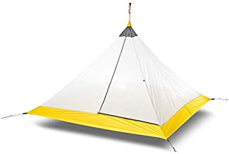 pyramid awning inner tent