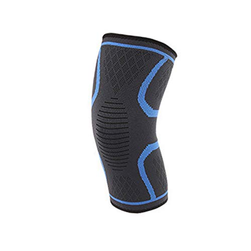 HUANGDANSEN Knee Pads Adult 3D Sports Cycling Basketball Knee Pads Cycling Knee Pads Basketball Elbow Pads
