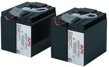 Quality Replacement Battery #55 By American Power Conversion-APC