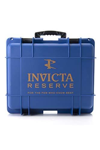 Invicta DC15BLU - Cajas de relojes