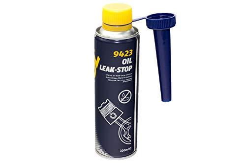 MANNOL 9423, Oil-Leak-Stop, sigillante per motori, additivo per olio