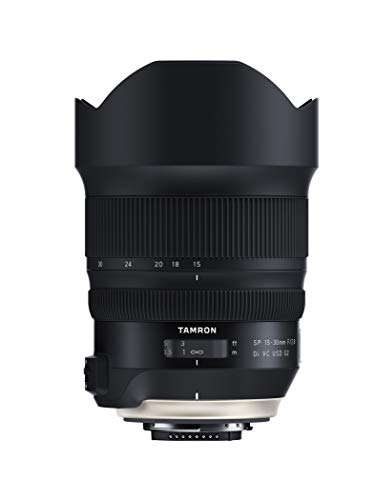 Tamron AFA041N700 SP 15-30mm F/2.8 Di VC USD G2...