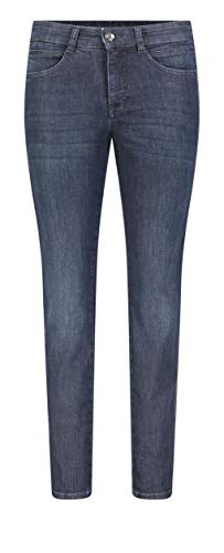 MAC Jeans Damen Hose Angela Glam Galloon Forever Denim 44/30