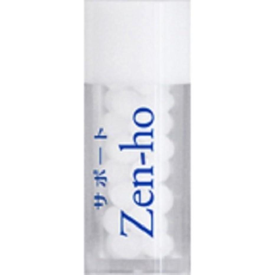 融合乗算気をつけてホメオパシージャパンレメディー サポートZen-ho(小ビン)