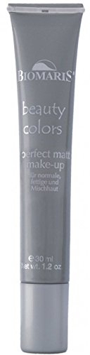 BIOMARIS perfect matt Make-up mittel 30 ml