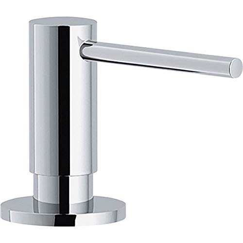 Franke 119.9547.902 Active SM – Dispensador de jabón, Chrome